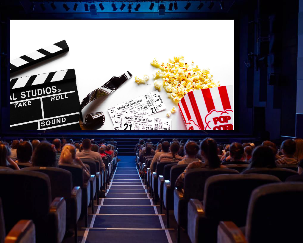 La publicité au cinéma : un support de communication efficace